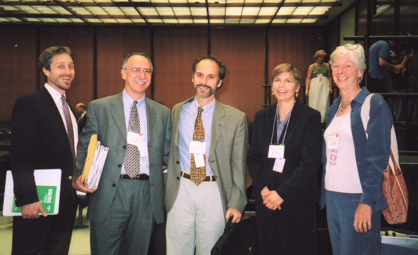 FSG_Team_Tschirley_Weber_Howard_Kelly_Partnership_Meeting_2001