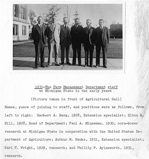 Farm_Management_Faculty_Staff_1931