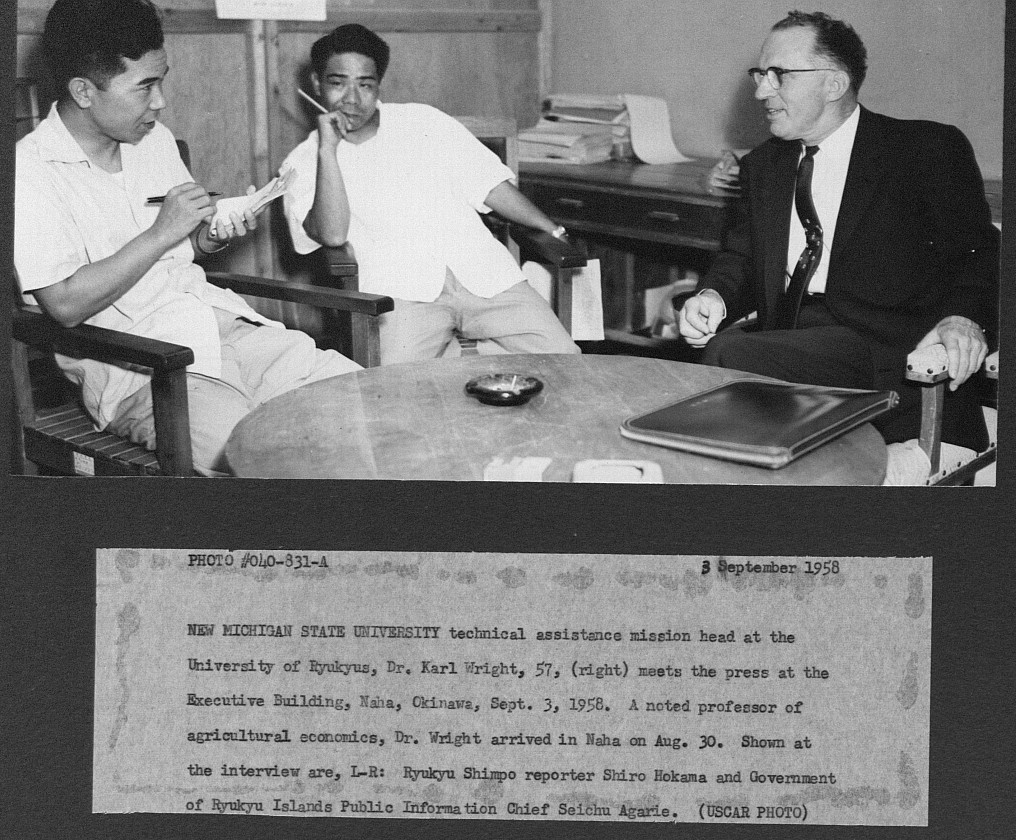 Wright_being_interview_Okinawa_1958_v2