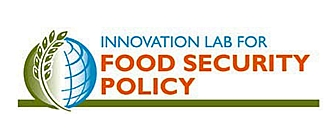 Food Security Policy Innovation Lab - Logo