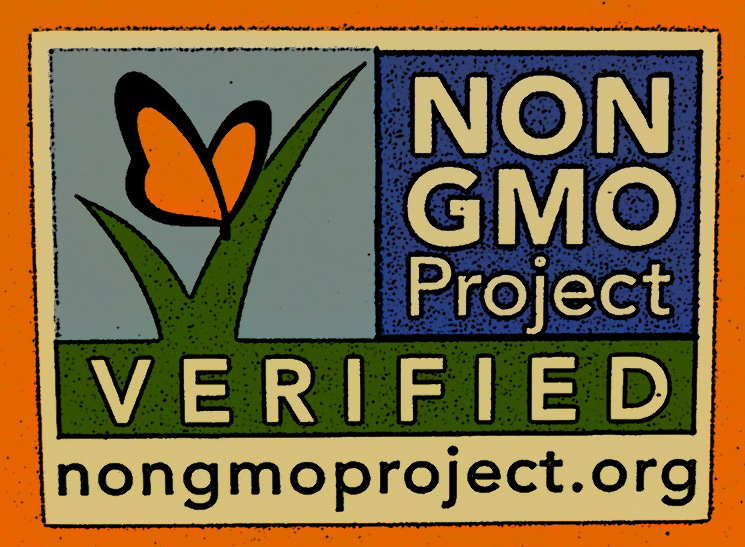 Non-GMO Project label