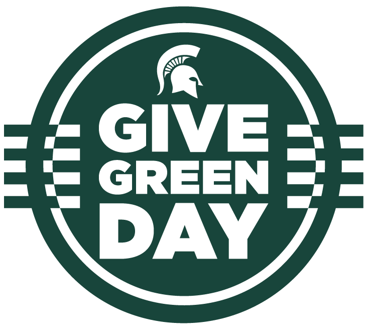 Give-Green-Day-Badge