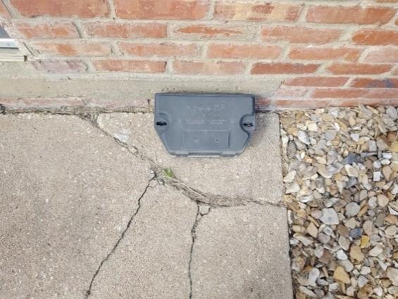 Rodent box
