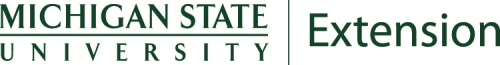 MSU Extension Wordmark