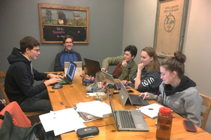 Michigan 4-H delivers career exploration and workforce development programming in 2019