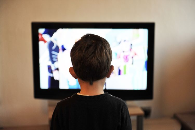 Should your infants and toddlers be watching television? Learn what the research says. | MSU Extension