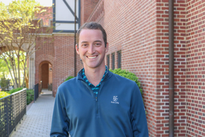 MSU alum connects current students with PGA Tour golf course preparation experience