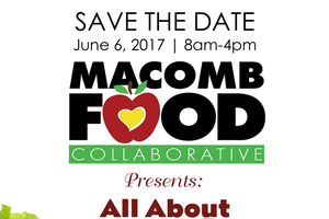Sixth annual local food conference hosted in Macomb County