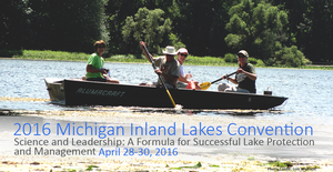 Looking forward to a great summer on your lake? Get ready at the Michigan Inland Lakes Convention