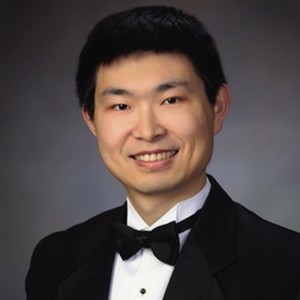 Assistant Professor Dong Zhao, PhD, in the Construction Management Program at the MSU SPDC