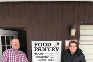New resource helps food pantry staff serve clients with diabetes