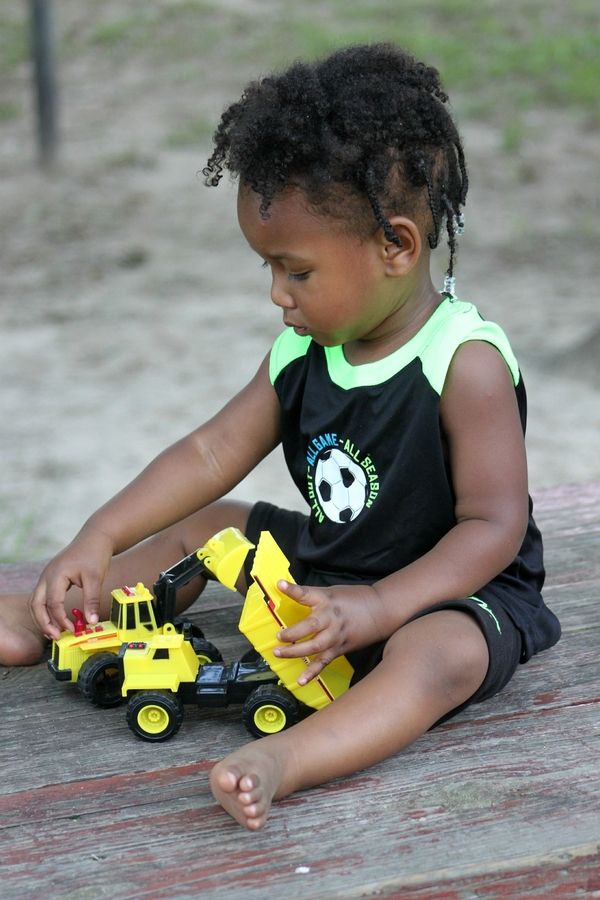 The power of play – Part 4: Characteristics of play - MSU Extension