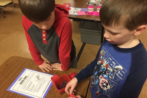 4-H Family Engineering Night engages youth in science