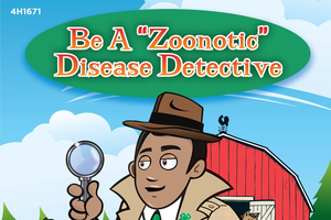 New Michigan Youth Zoonotic Education Resources