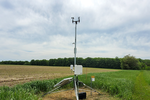 Enviroweather station