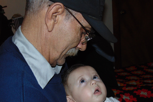 Tips for grandparents raising their grandchildren