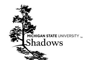 MSU Shadows Collection logo
