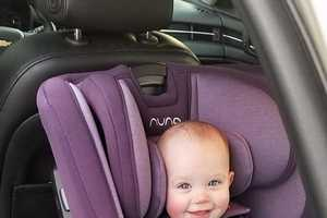 Rear Facing Car Seat Recommendations
