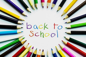 Back-to-school strategies for success