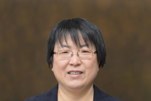 Yue Cui, PhD, comes to the LPI team from the MSU Department of Community Sustainability (CSUS)