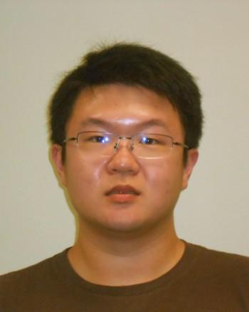 Picture of Zinan Wang