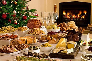 People with diabetes can enjoy holiday foods and still stay healthy