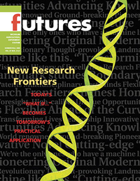 New Research Frontiers Cover