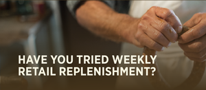 Have You Tried Weekly Retail Replenishment?: A Guide for Small Meat Plants