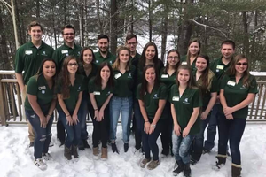 2017 Michigan 4-H State Youth Leadership Council members announced