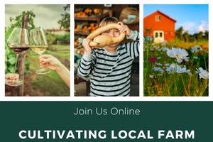 Cultivating Local Farm Economies Webinar Series: Part 1 Introduction to Agritourism and Local Planning and Zoning