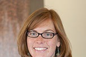 Janelle Mair is the Director of Grantmaking for the Community Foundation for Muskegon County.
