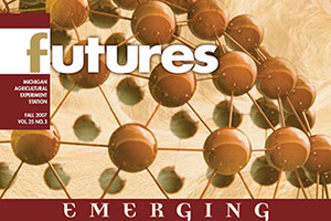 Emerging Issues Cover