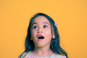 The three T's of communication: Talking more with your child