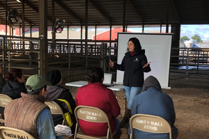 On-farm employee trainings available for Michigan dairy farms