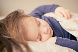 Naps can help young children improve cognitive skills