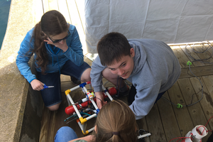 STEM programming for 4-H clubs or at home – Part 4