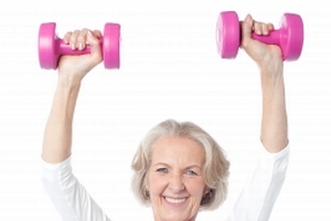 Exercise: A key to healthy aging and staying independent – part 1