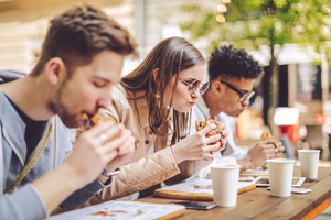 Michigan State University poll shows emerging food trends are more widely embraced by younger generations
