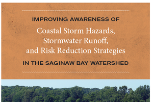 New report looks at resiliency in the Saginaw Bay Watershed