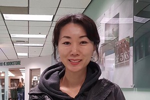 SPDC PhD student Leah Mo earns ESPP's Summer Fellowship to support her urban environmental data analytics research