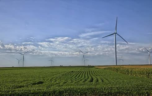 The Powering Michigan Agriculture with Renewable Energy Conference will be held March 10 at the Kellogg Hotel and Conference Center in East Lansing, Michigan.