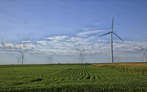 Farmers to learn about implementing renewable energy at the Powering Michigan Agriculture Conference