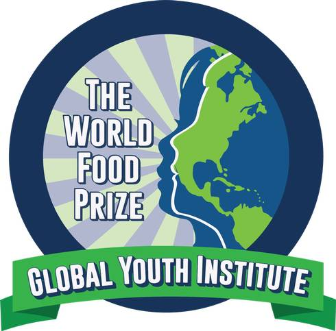 World Food Prize Global Youth Institute logo