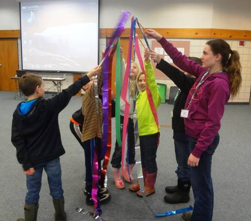 The Chinese New Year is a great opportunity to teach youth about the Chinese culture. | MSU Extension