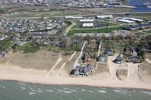 With higher Great Lakes, review zoning for coastal resiliency: Part 2