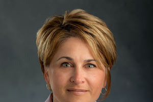 Kelly Milenbah, Ph.D., associate dean and director for academic and student affairs in the College of Agriculture and Natural Resources.