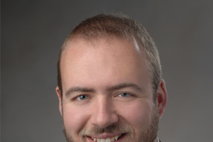 Tyler Borowy, research coordinator, MSU Land Policy Institute