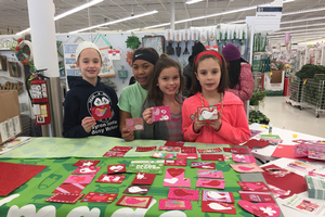 JOANN and 4-H team up to inspire creativity and grow 4-H programs