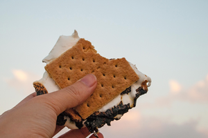 Are you ready for National S'mores Day Aug. 10?