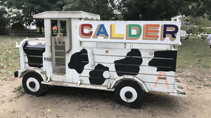 The Sights and Sounds of Calder Dairy